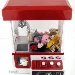 ตู้คีบตุ๊กตา CPAB- IT <พร้อมส่ง>