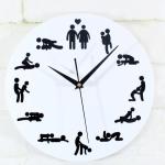 นาฬิกาท่ายาก <พร้อมส่ง>