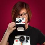 แก้วกล้องโพลารอยด์ photomugs