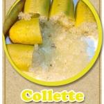 ต้นมะนาวคาเวียร์เสียบยอดสายพันธุ์ Colette Size M
