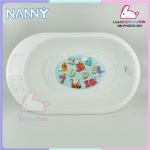 อ่างอาบน้ำเด็ก NANNY WINNIE THE POOH ลิขสิทธ์แท้ สีขาว