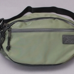DEGNER WAIST BAG Khaki (NB-21 KK)