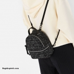 กระเป๋า ZARA CONVERTIBLE BACKPACK ราคา 1,290 บาท Free Ems