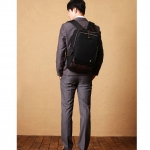 Exit and Kling Korea Backpack Fashion & Function 2017