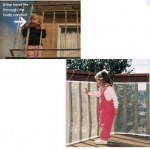 Children 's Balcony Safety Net