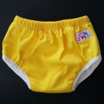 Day Pant Size L - รุ่นแบมบู (Yellow)