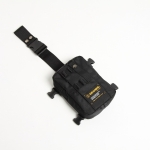 DEGNER SHEET HOLSTER BAG (NB-86 BK)