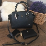 กระเป๋า KEEP Infinite Office Bag สีดำ ราคา 1,590 บาท Free Ems