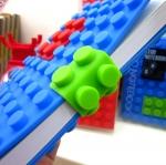 สมุดโน็ต Lego Blocks
