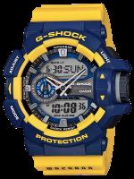 นาฬิกาข้อมือ CASIO G-SHOCK STANDARD ANALOG-DIGITAL รุ่น GA-400-9B