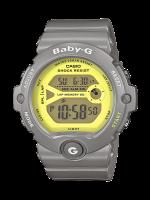 นาฬิกาข้อมือ CASIO BABY-G STANDARD DIGITAL รุ่น BG-6903-8