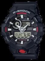 นาฬิกาข้อมือ CASIO G-SHOCK STANDARD ANALOG-DIGITAL รุ่น GA-700-1A