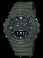 นาฬิกาข้อมือ CASIO G-SHOCK STANDARD ANALOG-DIGITAL รุ่น G-100CU-3A