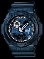 นาฬิกาข้อมือ CASIO G-SHOCK STANDARD ANALOG-DIGITAL รุ่น GA-300A-2A
