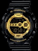 นาฬิกาข้อมือ CASIO G-SHOCK SPECIAL COLOR MODELS รุ่น GD-100GB-1D