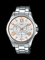 นาฬิกาข้อมือ CASIO SHEEN MULTI-HAND รุ่น SHE-3806D-7B