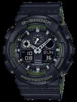 นาฬิกาข้อมือ CASIO G-SHOCK SPECIAL COLOR MODELS รุ่น GA-100L-1A