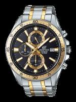 นาฬิกาข้อมือ CASIO EDIFICE CHRONOGRAPH รุ่น EFR-546SG-1AV