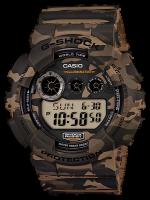 นาฬิกาข้อมือ CASIO G-SHOCK SPECIAL COLOR MODELS รุ่น GD-120CM-5