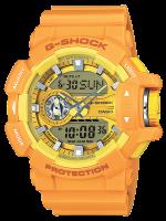 นาฬิกาข้อมือ CASIO G-SHOCK LIMITED MODELS รุ่น GA-400A-9A