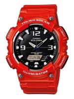 นาฬิกาข้อมือ CASIO ชาย-หญิง STANDARD ANALOG-DIGITAL รุ่น AQ-S810WC-4AV