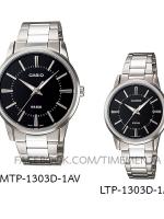 Casio MTP-1303D-1AV+LTP-1303D-1AV
