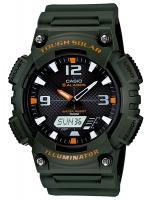 นาฬิกาข้อมือ CASIO ชาย-หญิง STANDARD ANALOG-DIGITAL รุ่น AQ-S810W-3AV