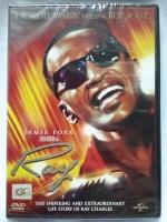 (DVD) Ray (2004) เรย์ (มีพากย์ไทย)
