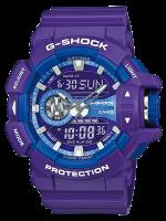 นาฬิกาข้อมือ CASIO G-SHOCK LIMITED MODELS รุ่น GA-400A-6A