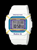 นาฬิกาข้อมือ CASIO BABY-G STANDARD DIGITAL รุ่น BGD-501-7B