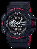 นาฬิกาข้อมือ CASIO G-SHOCK SPECIAL COLOR MODELS รุ่น GA-400HR-1A