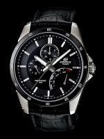 นาฬิกาข้อมือ CASIO EDIFICE MULTI-HAND รุ่น EF-341L-1AV
