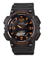 นาฬิกาข้อมือ CASIO ชาย-หญิง STANDARD ANALOG-DIGITAL รุ่น AQ-S810W-8AV