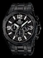 นาฬิกาข้อมือ CASIO EDIFICE CHRONOGRAPH รุ่น EFR-538BK-1AV