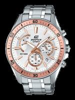 นาฬิกาข้อมือ CASIO EDIFICE CHRONOGRAPH รุ่น EFR-552D-7AV