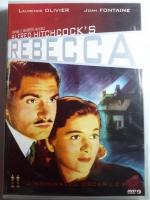 (DVD) Rebecca (1940) รีเบคกา