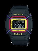 นาฬิกาข้อมือ CASIO BABY-G STANDARD DIGITAL รุ่น BGD-501-1B