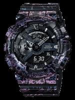 นาฬิกาข้อมือ CASIO G-SHOCK LIMITED MODELS รุ่น GA-110PM-1A