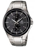 นาฬิกาข้อมือ CASIO EDIFICE MULTI-HAND รุ่น EF-339DB-1A1V