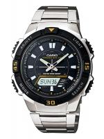 นาฬิกาข้อมือ CASIO ชาย-หญิง STANDARD ANALOG-DIGITAL รุ่น AQ-S800WD-1EV