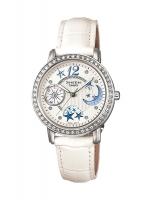 นาฬิกาข้อมือ CASIO SHEEN MULTI-HAND รุ่น SHN-3019L-7A