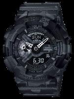 นาฬิกาข้อมือ CASIO G-SHOCK SPECIAL COLOR MODELS รุ่น GA-110CM-1A