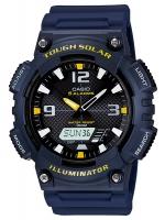 นาฬิกาข้อมือ CASIO ชาย-หญิง STANDARD ANALOG-DIGITAL รุ่น AQ-S810W-2AV