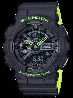 นาฬิกาข้อมือ CASIO G-SHOCK SPECIAL COLOR MODELS รุ่น GA-110LN-8A