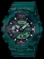 นาฬิกาข้อมือ CASIO G-SHOCK SPECIAL COLOR MODELS รุ่น GA-110CM-3A