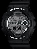 นาฬิกาข้อมือ CASIO G-SHOCK SPECIAL COLOR MODELS รุ่น GD-100BW-1