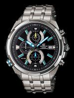 นาฬิกาข้อมือ CASIO EDIFICE CHRONOGRAPH รุ่น EFR-536D-1A2V