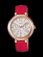 นาฬิกาข้อมือ CASIO SHEEN MULTI-HAND รุ่น SHE-3034GL-7B