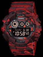นาฬิกาข้อมือ CASIO G-SHOCK SPECIAL COLOR MODELS รุ่น GD-120CM-4