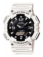 นาฬิกาข้อมือ CASIO ชาย-หญิง STANDARD ANALOG-DIGITAL รุ่น AQ-S810WC-7AV